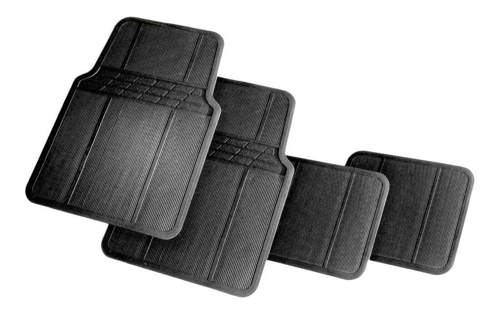 Коврики автомобильные Autoprofi Mat601 bk коврики автомобильные автопрофи autoprofi transform термопласт цвет бежевый 2 шт