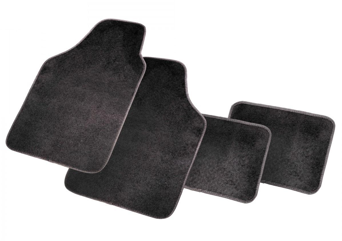 Коврики автомобильные Autoprofi Pet602 bk коврики автомобильные autoprofi pet 160r bk