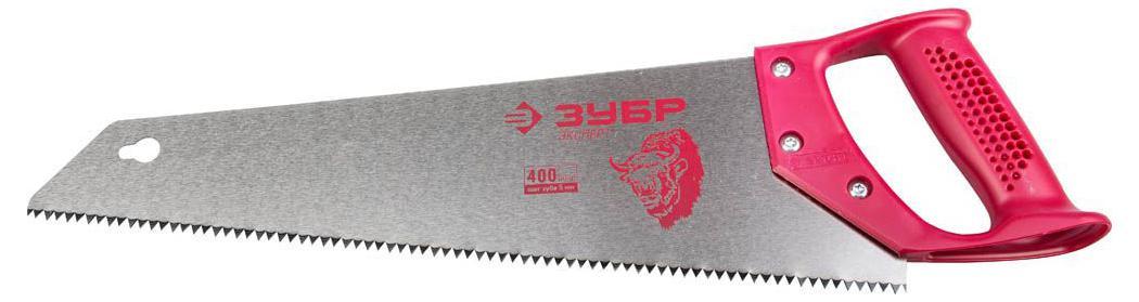 Ножовка ЗУБР 15073-40