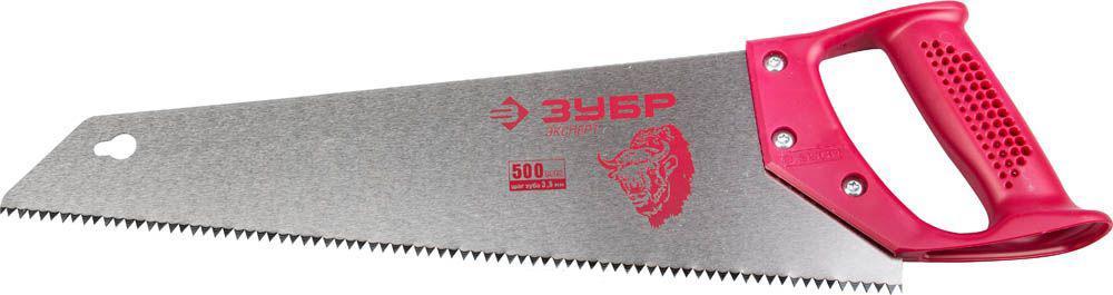 Ножовка ЗУБР 15073-50