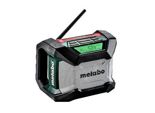 Радио METABO R12-18 (600777850) без акк. и з.у