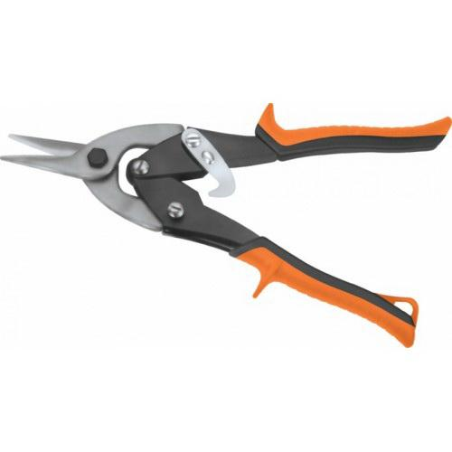 Ножницы по металлу КРАТОН 2 12 06 002 ножницы по металлу santool 031201 002 250