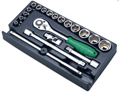 Набор инструментов Hans Tt-16 цены