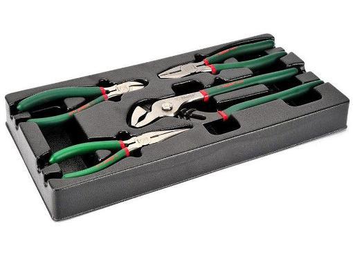 Набор инструментов HANS TT-12