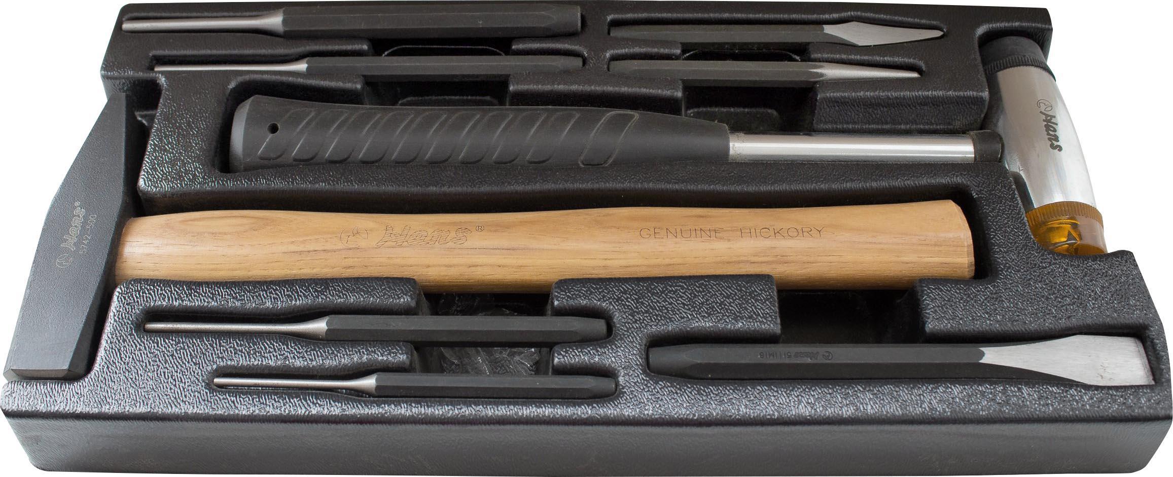 Набор инструментов Hans Tt-13 цена