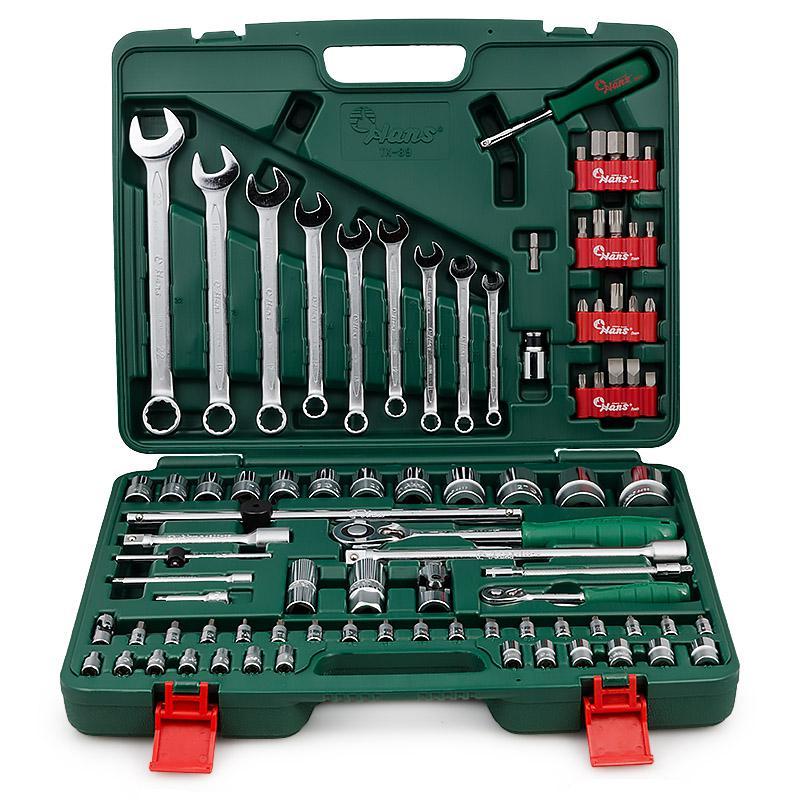 Купить Набор инструментов Hans Tk-89