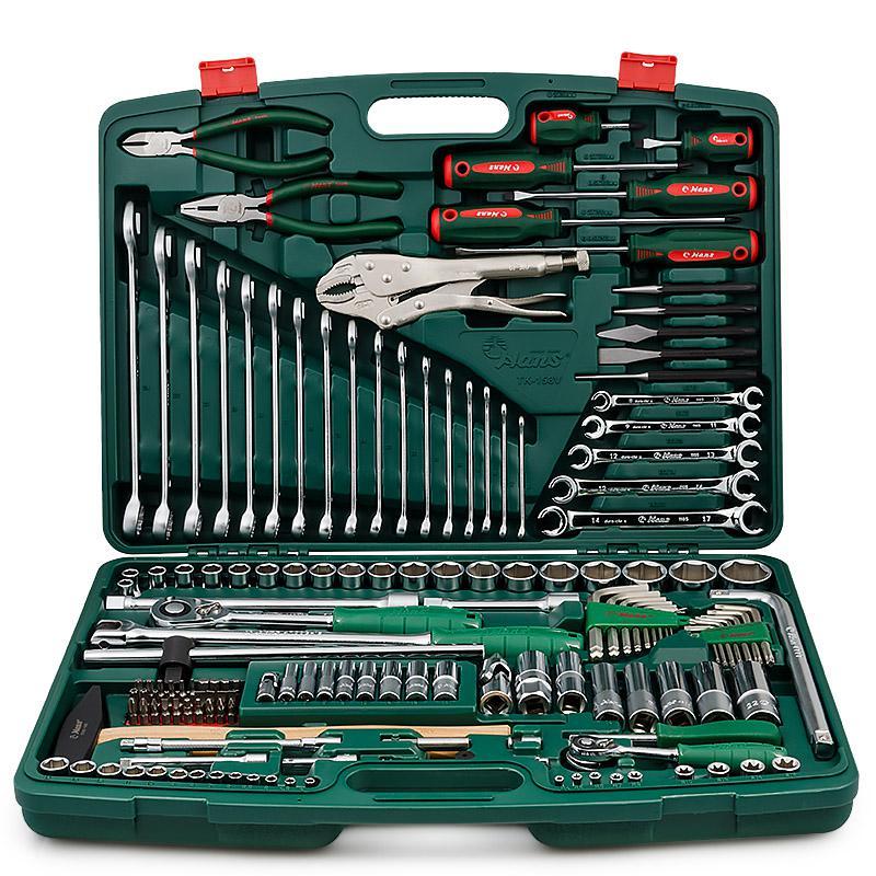 Набор инструментов Hans Tk-158v