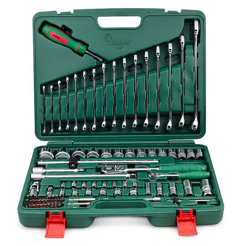Купить Набор инструментов Hans Tk-95