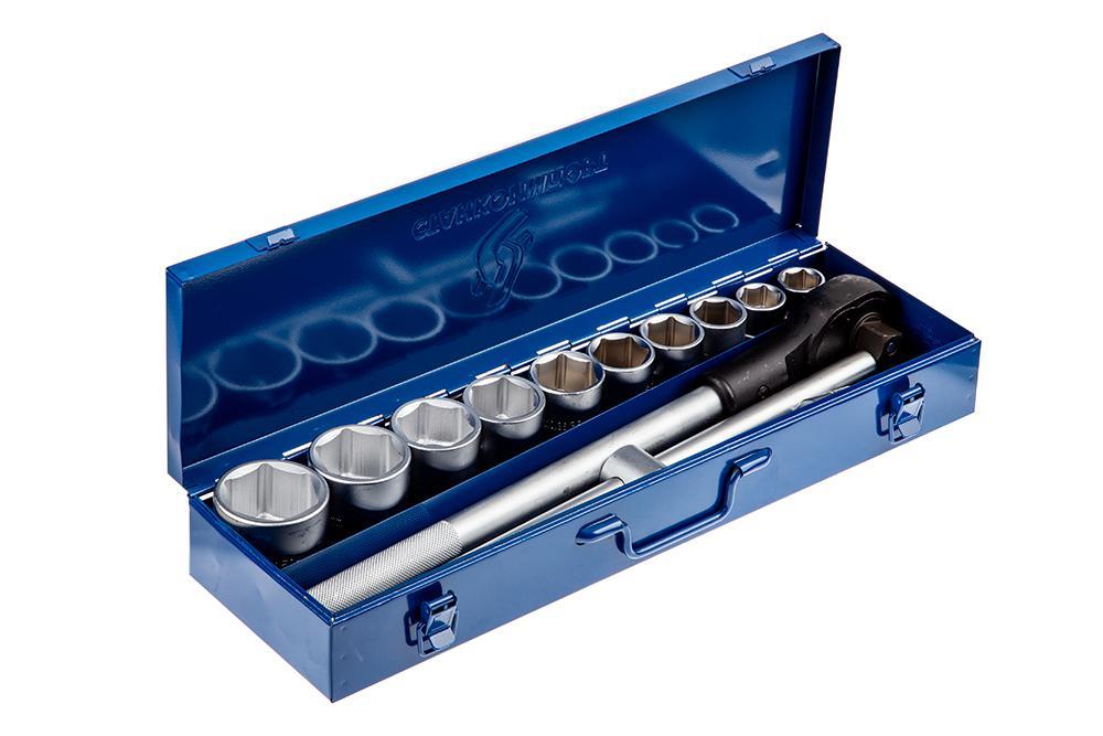 Купить Набор инструментов СТАНКОИМПОРТ Cs-6013