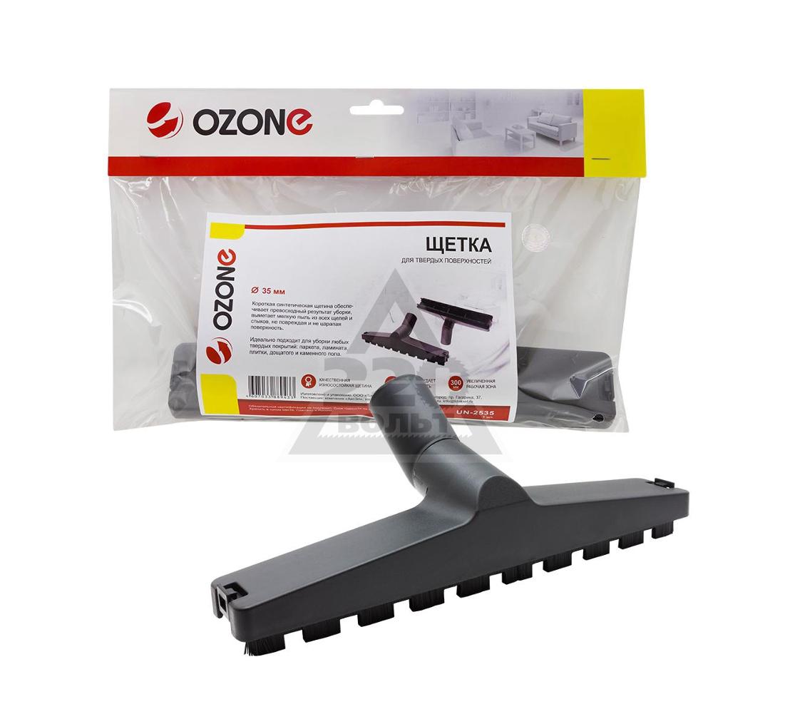 Щётка OZONE UN-2535
