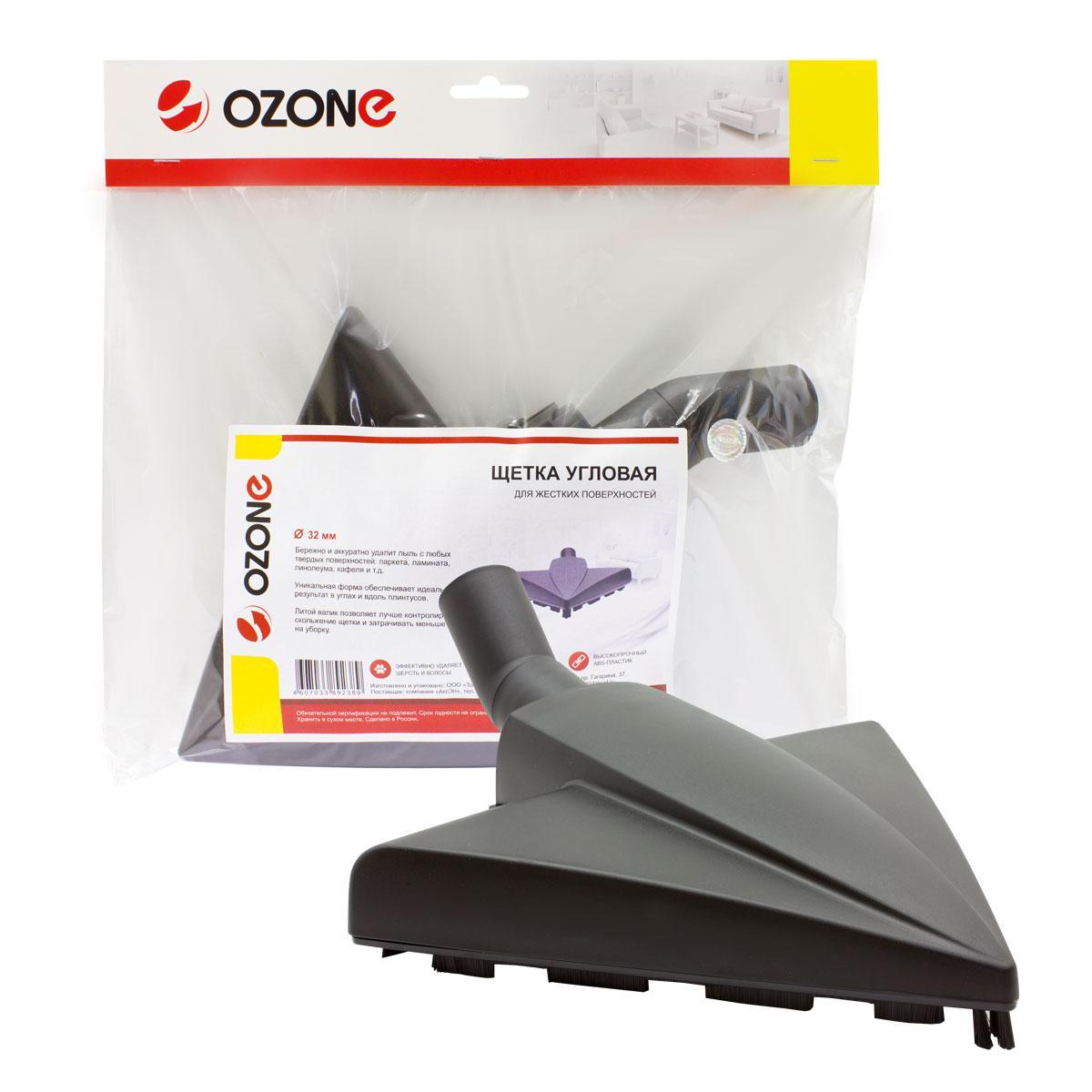 Щётка Ozone Un-5532 nowley nowley 8 5532 0 6