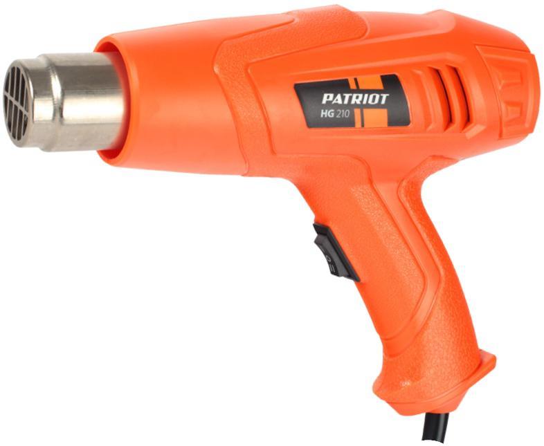 Фен технический Patriot Hg 210 the one