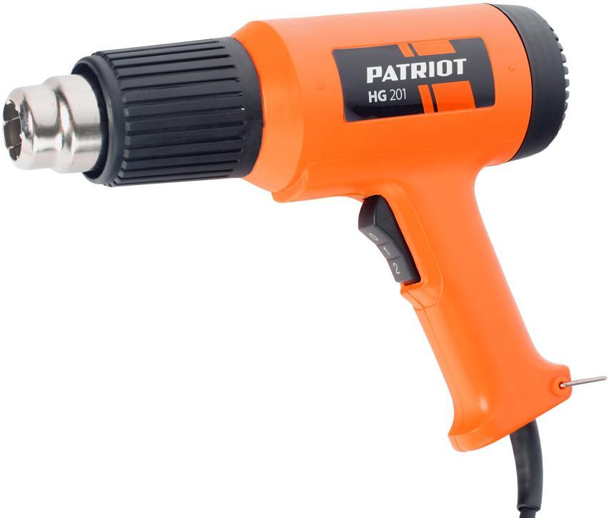 Фен технический Patriot Hg 201 the one