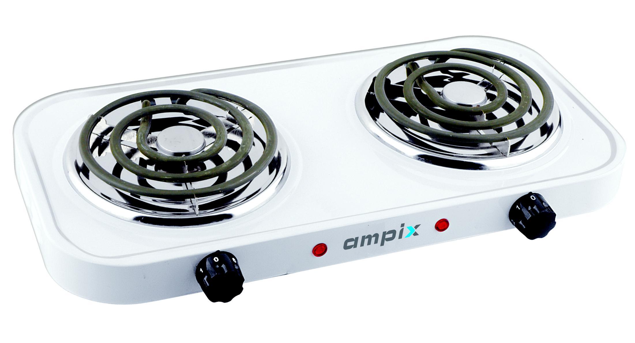 Плитка электрическая Ampix Amp-8120