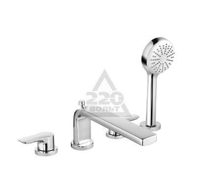 Смеситель для ванны с душем KLUDI TERCIO 384230575