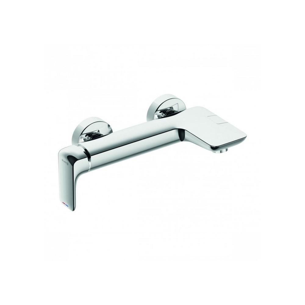 Смеситель для ванны с душем Kludi Ameo 416710575 смеситель для кухни kludi 389730575