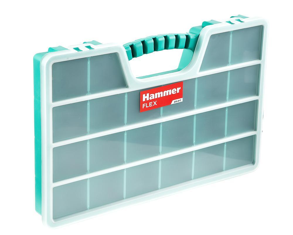 Органайзер Hammer 235-017 адаптер hammer 224 017 33683