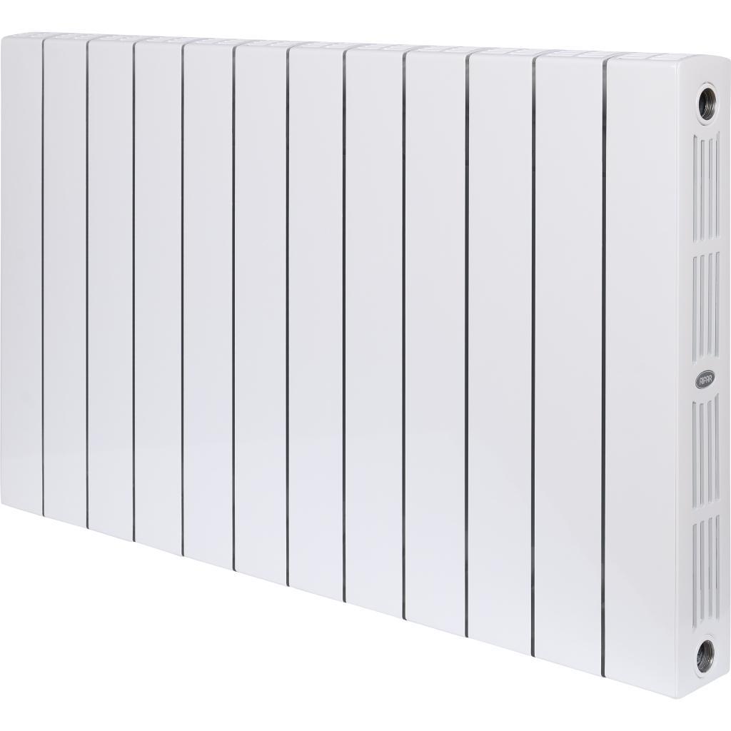 Радиатор биметаллический Rifar Supremo 500/90 решетка радиатора т4 москва