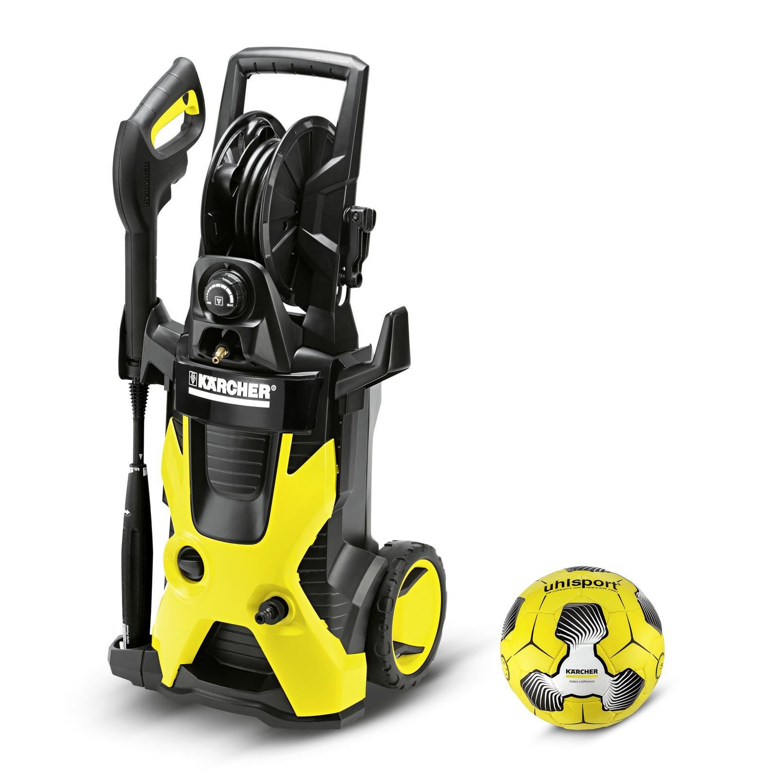 Минимойка Karcher K5 premium football edition (1.181-331.0)