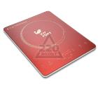 Плитка электрическая KITFORT КТ-110-4 Ultra Slim