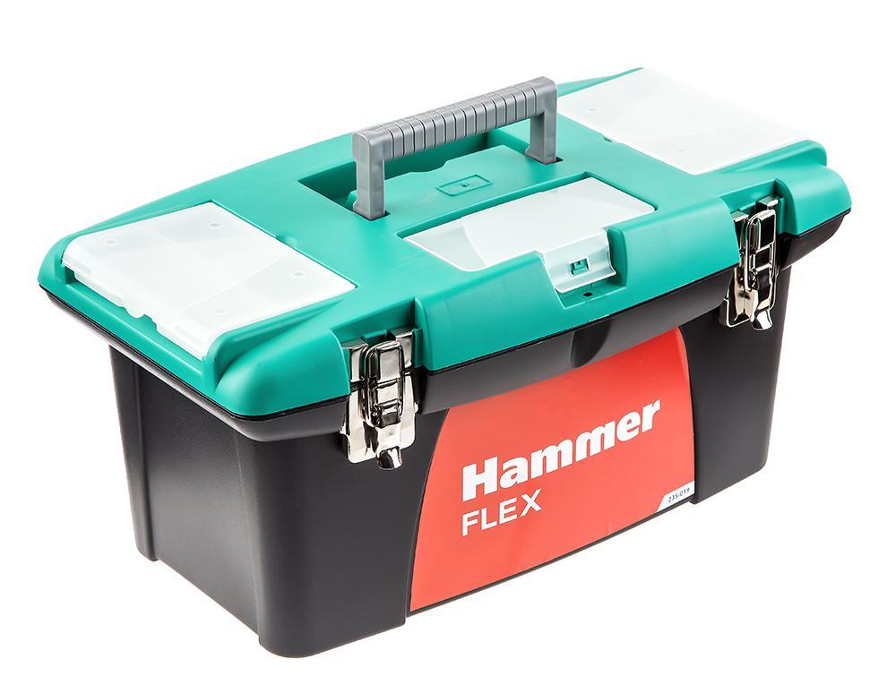 Купить Ящик Hammer 235-019