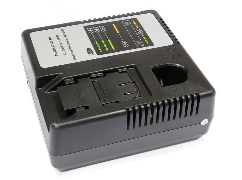 Зарядное устройство Pitatel Tsa-006-pan-01