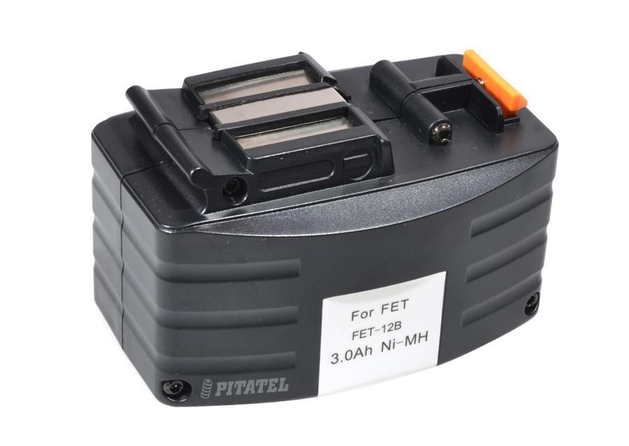 Аккумулятор Pitatel Tsb-003-fes12b-30m