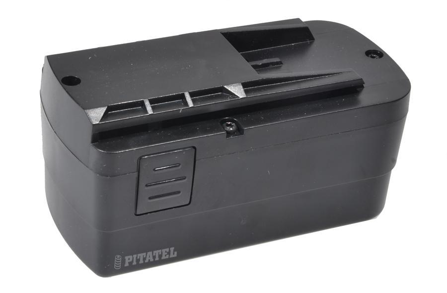 лучшая цена Аккумулятор Pitatel Tsb-004-fes12c-30m