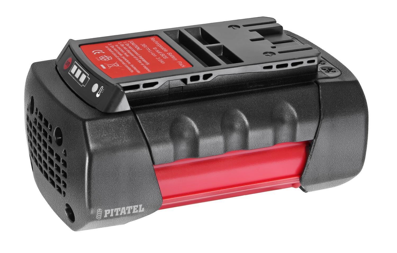 Аккумулятор Pitatel Tsb-005-bos36-30l аккумулятор pitatel tsb 041 mak18b 30l