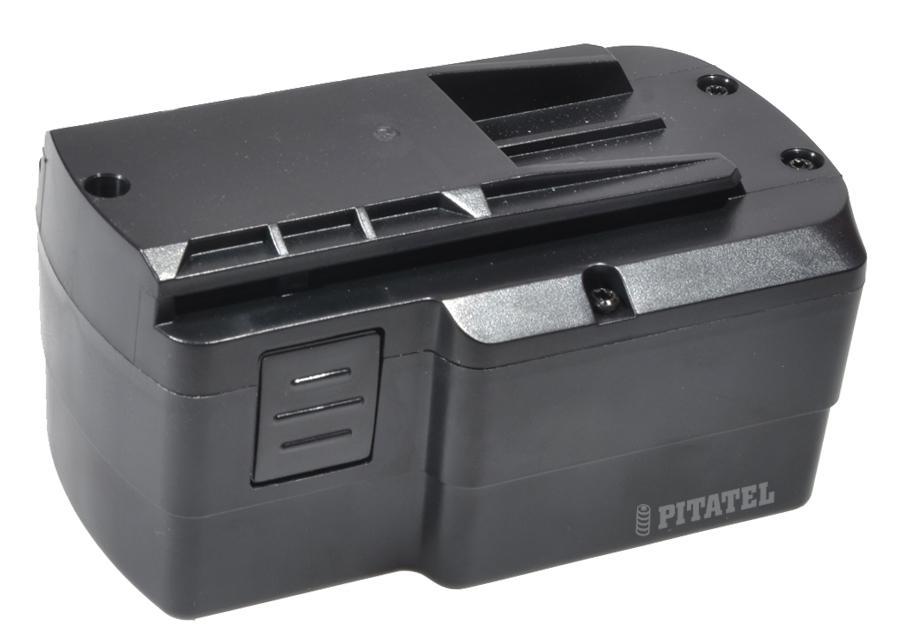 Аккумулятор Pitatel Tsb-006-fes15.6-30m