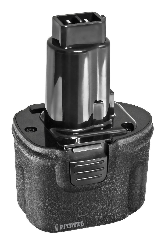 Аккумулятор Pitatel Tsb-011-de72-21m аккумулятор для инструмента pitatel для hitachi tsb 061 hit12b 21m