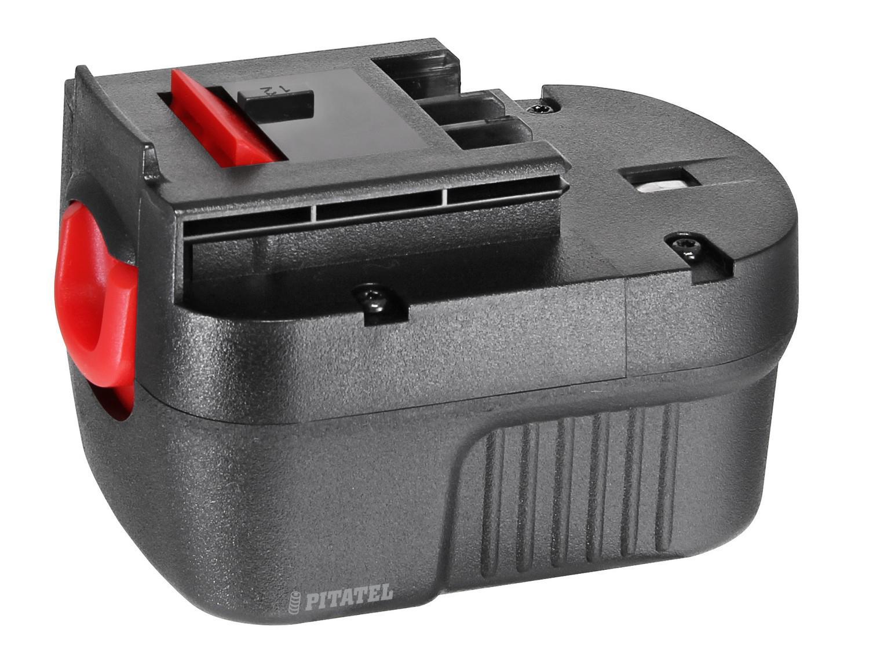 Аккумулятор Pitatel Tsb-018-bd12b-20c аккумулятор для инструмента pitatel для makita tsb 043 mak12b 20c