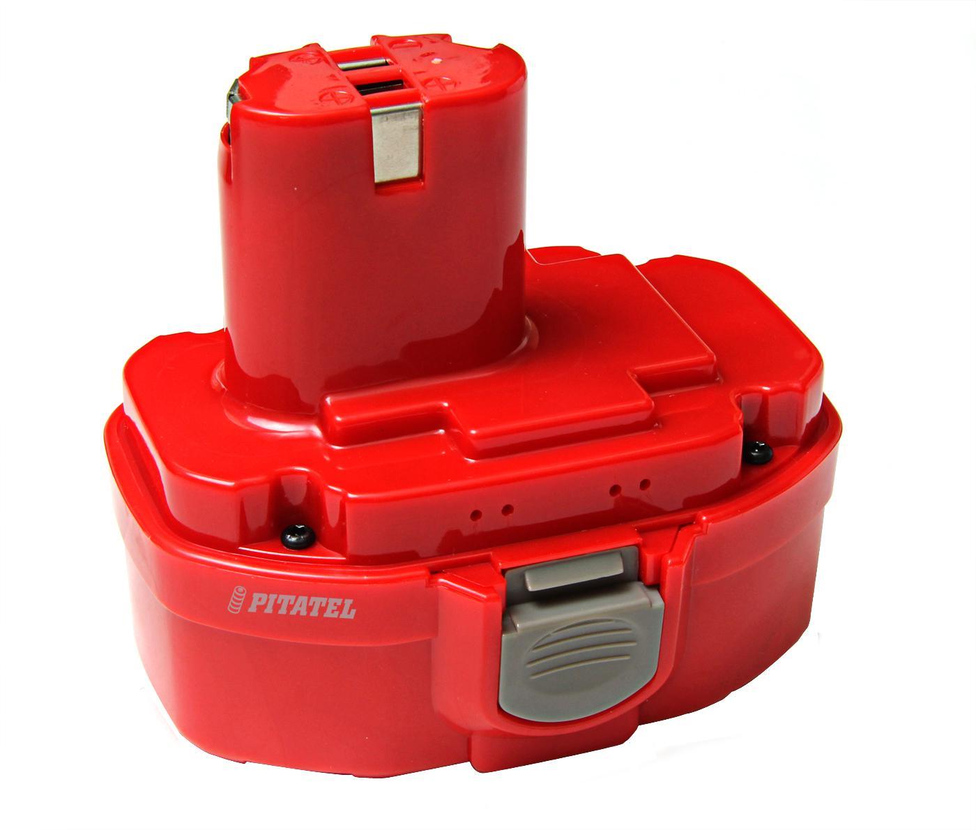 Аккумулятор Pitatel Tsb-033-mak18a-20c аккумулятор для инструмента pitatel для panasonic tsb 181 pan96b 20c