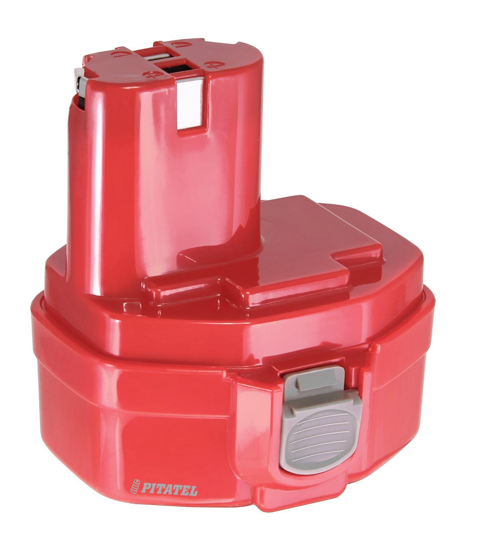 Аккумулятор Pitatel Tsb-034-mak14a-15c аккумулятор для инструмента pitatel для makita tsb 034 mak14a 13c