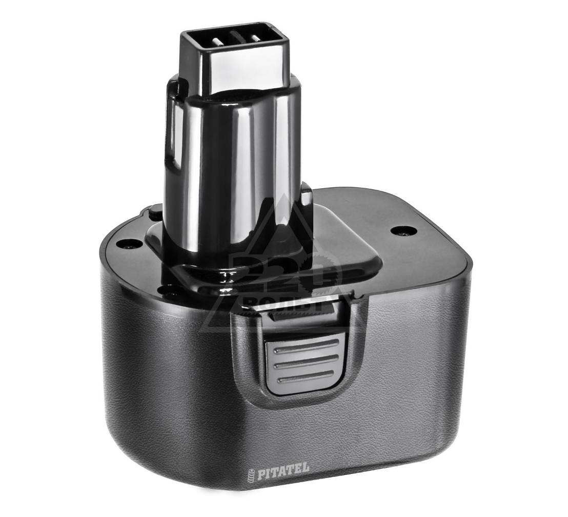 Аккумулятор PITATEL TSB-056-DE12/BD12A-20C