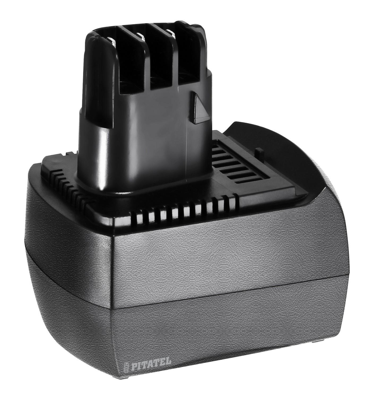 Аккумулятор Pitatel 12В 1.5Ач nicd (tsb-103-met12a-15c) цена