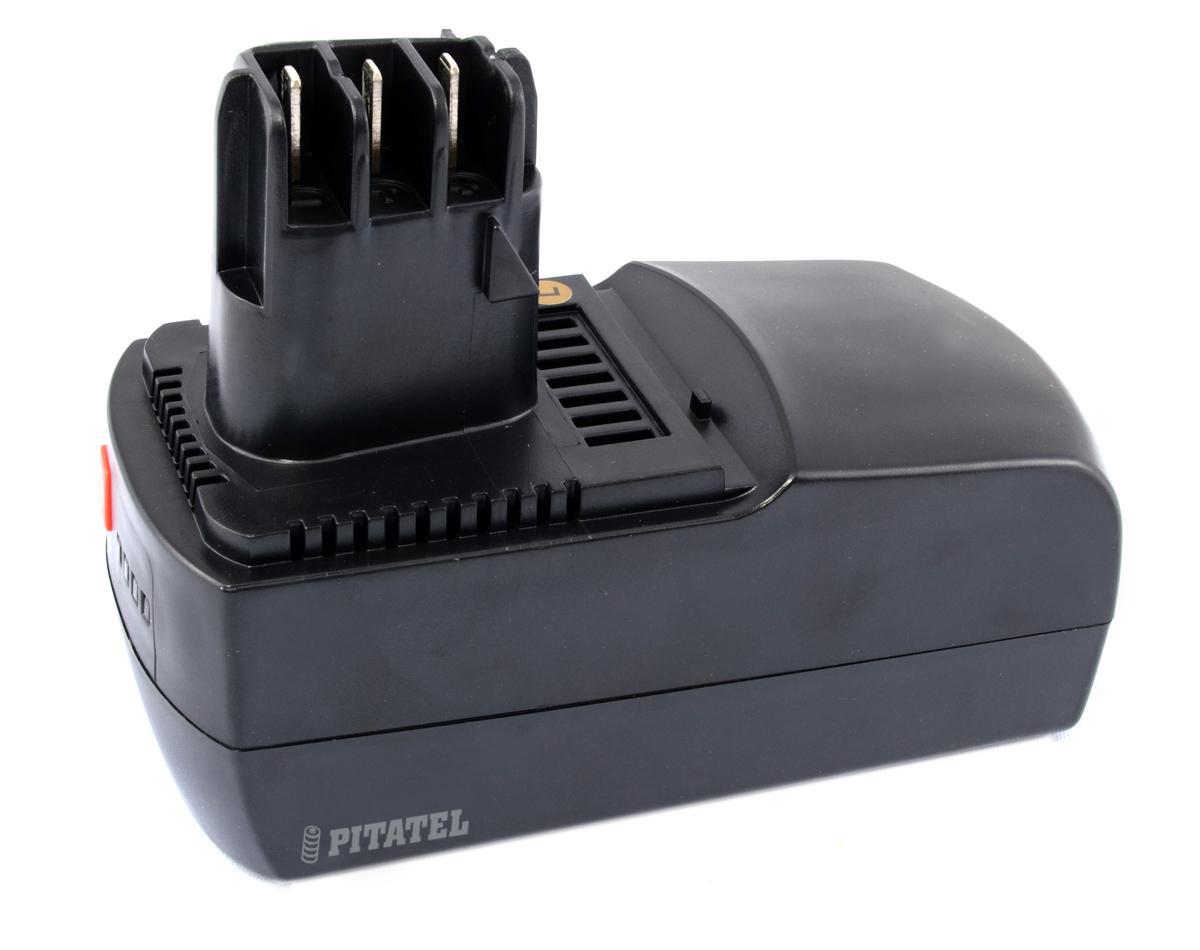 Аккумулятор Pitatel Tsb-155-met18b-30l