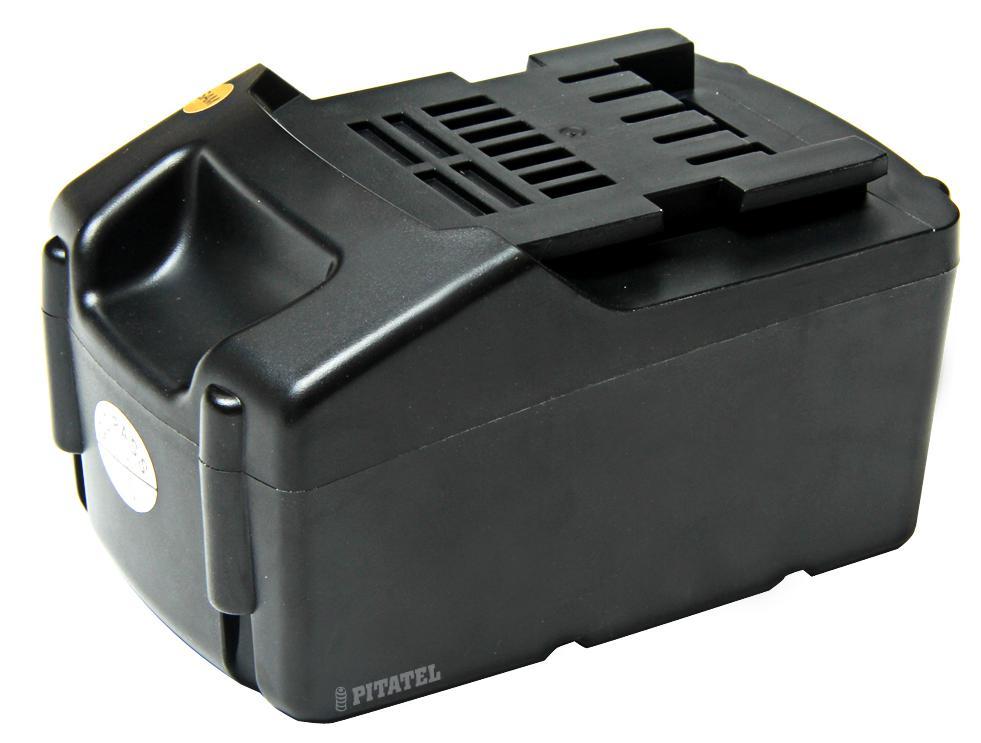 Аккумулятор Pitatel Tsb-156-met18c-30l