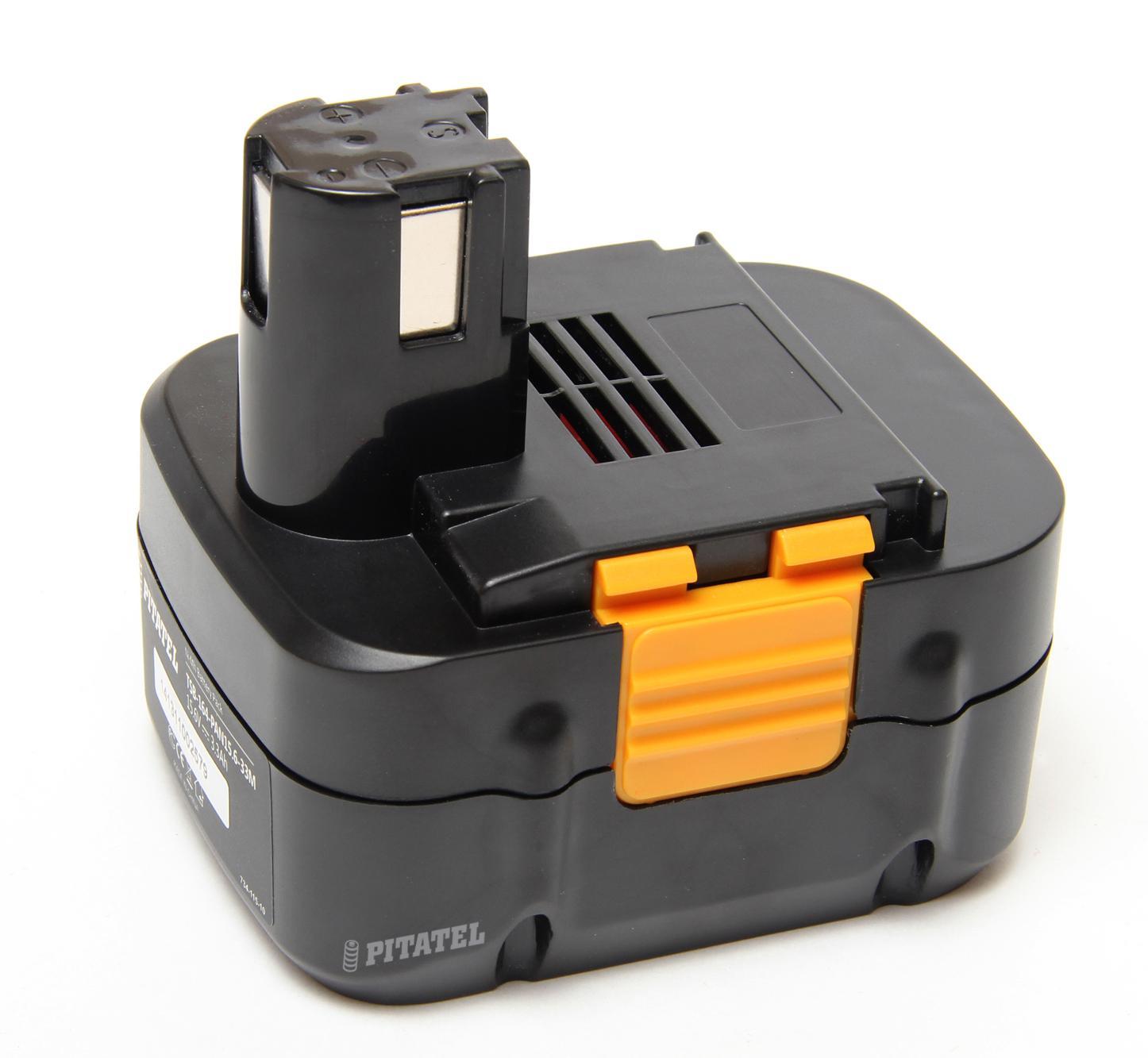 купить Аккумулятор Pitatel Tsb-164-pan15.6-33m по цене 3939 рублей