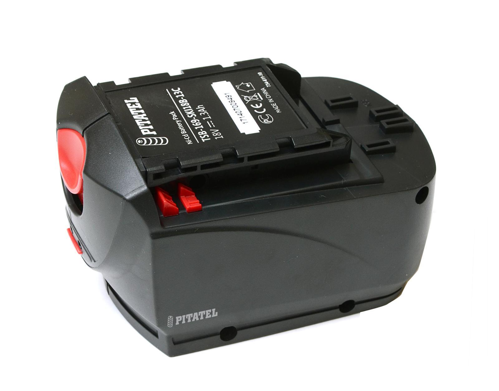 цена на Аккумулятор Pitatel Tsb-169-ski18b-13c
