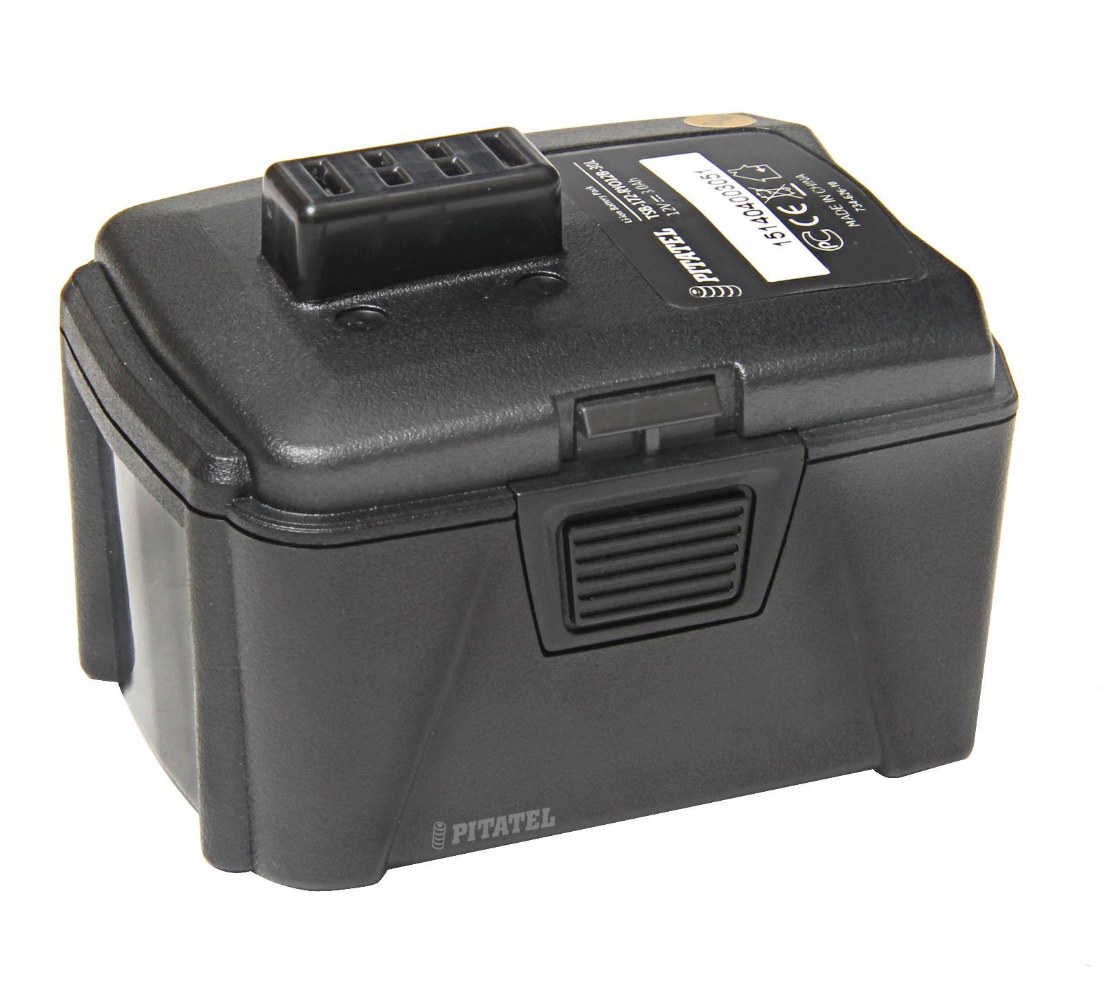 цена на Аккумулятор Pitatel Tsb-172-ryo12b-30l