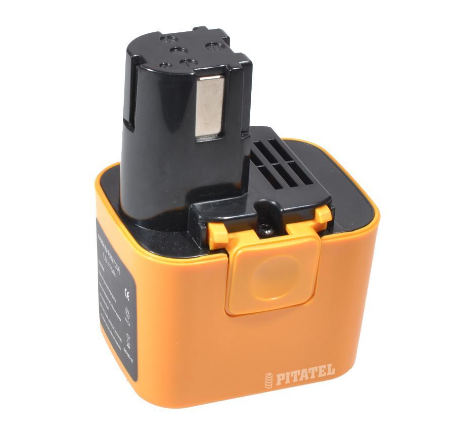 Аккумулятор Pitatel Tsb-180-pan72-20c аккумулятор для инструмента pitatel для panasonic tsb 181 pan96b 20c