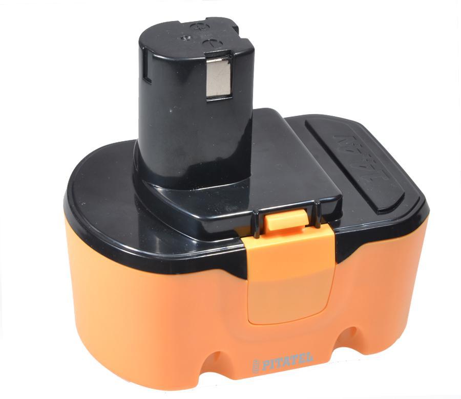 Аккумулятор Pitatel Tsb-185-ryo14a-15c аккумулятор ryobi rb18l50 3002433