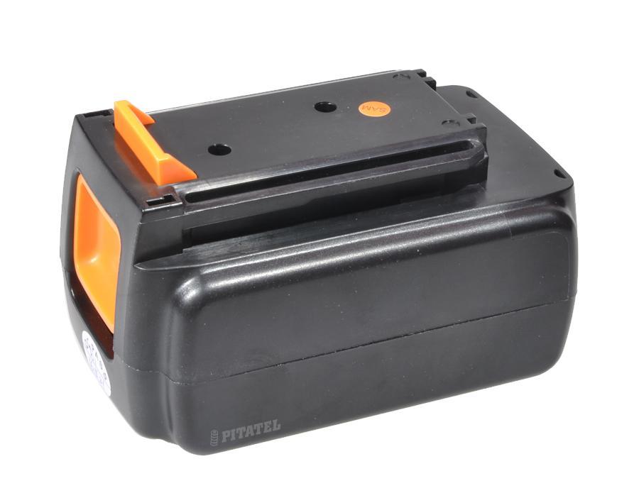 Аккумулятор Pitatel Tsb-190-bd36a-20l аккумулятор pitatel tsb 163 pan14 20l