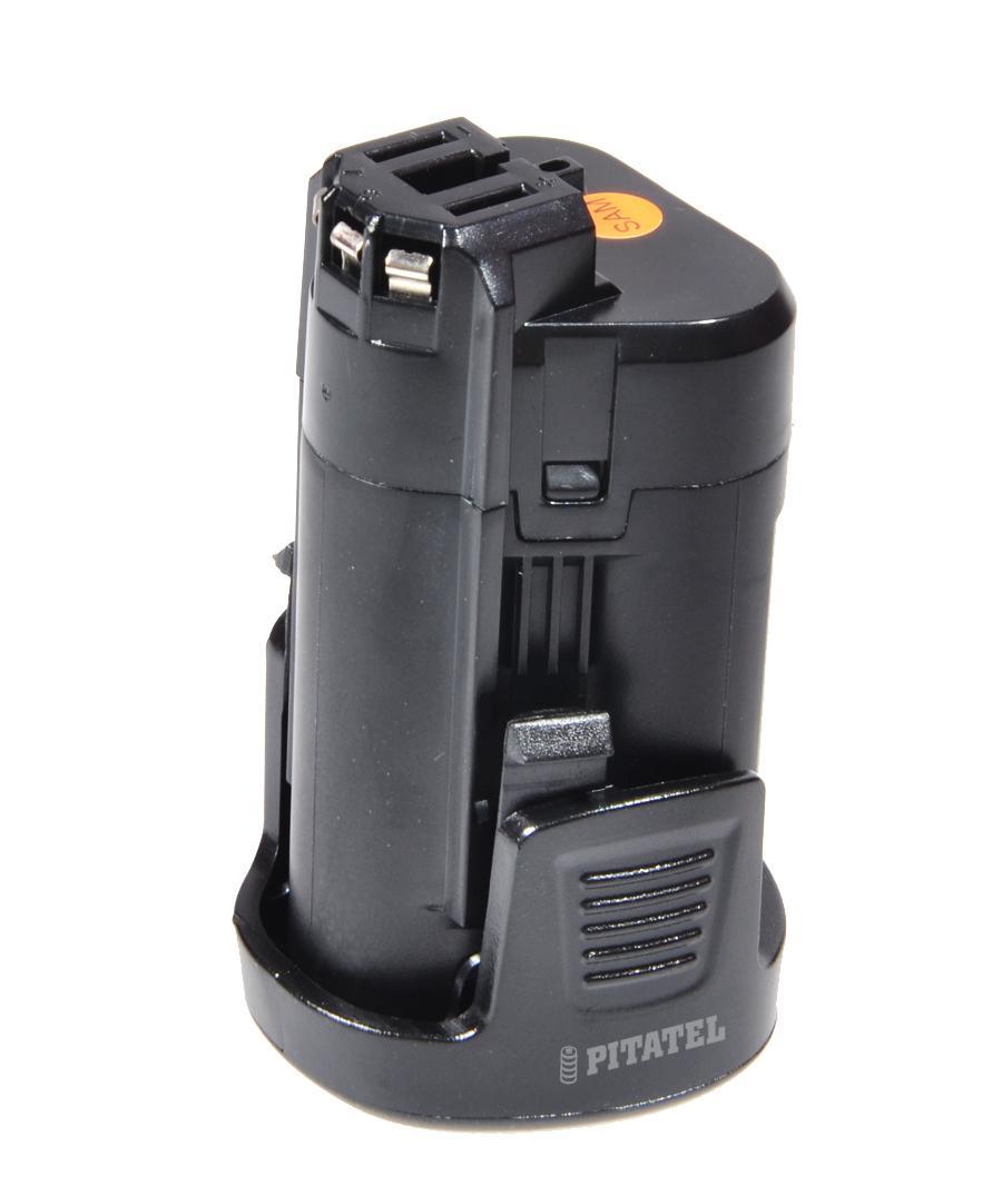 Аккумулятор Pitatel Tsb-192-bos10b-20l адаптер питания для ноутбука pitatel ad 192