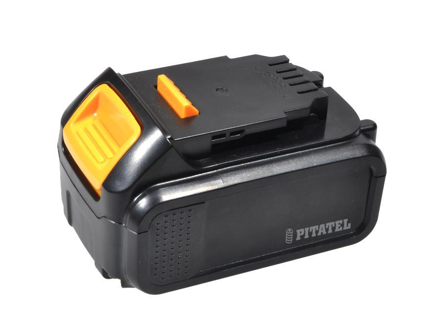 Аккумулятор Pitatel Tsb-195-de18c-30l