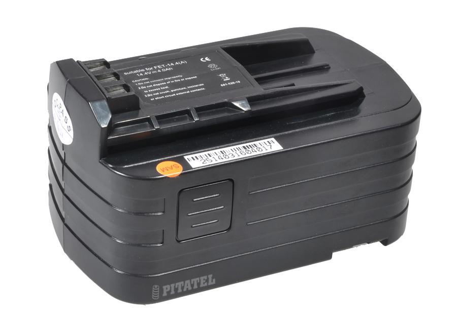 Аккумулятор Pitatel Tsb-197-fes14-30l