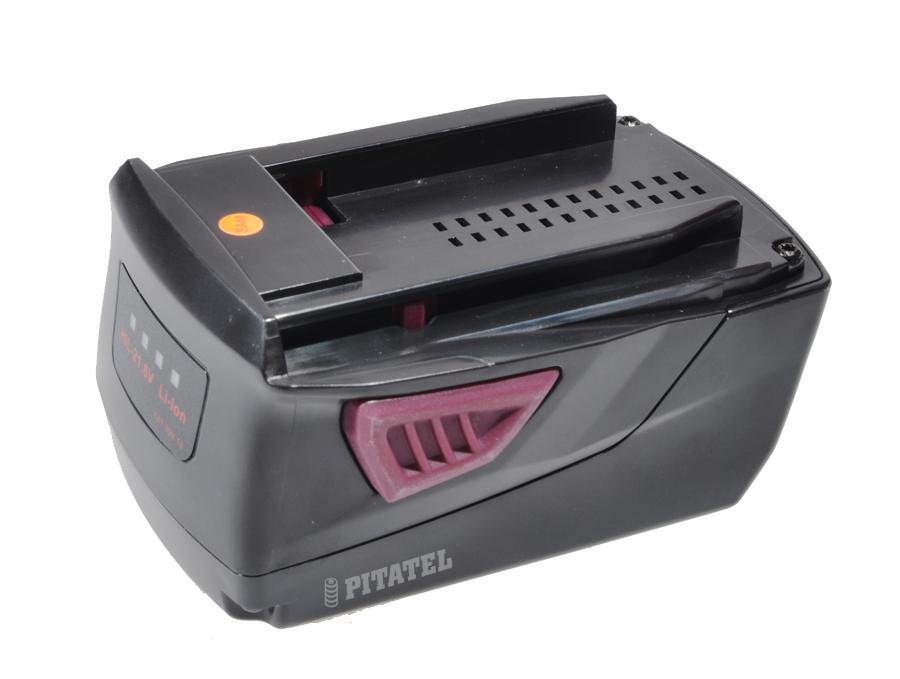 Аккумулятор Pitatel Tsb-201-hil21.6-40l цена и фото