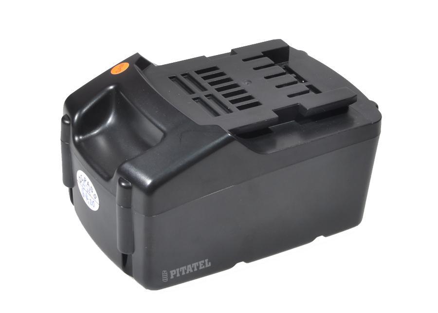 Аккумулятор Pitatel Tsb-207-met36-20l аккумулятор pitatel tsb 163 pan14 20l
