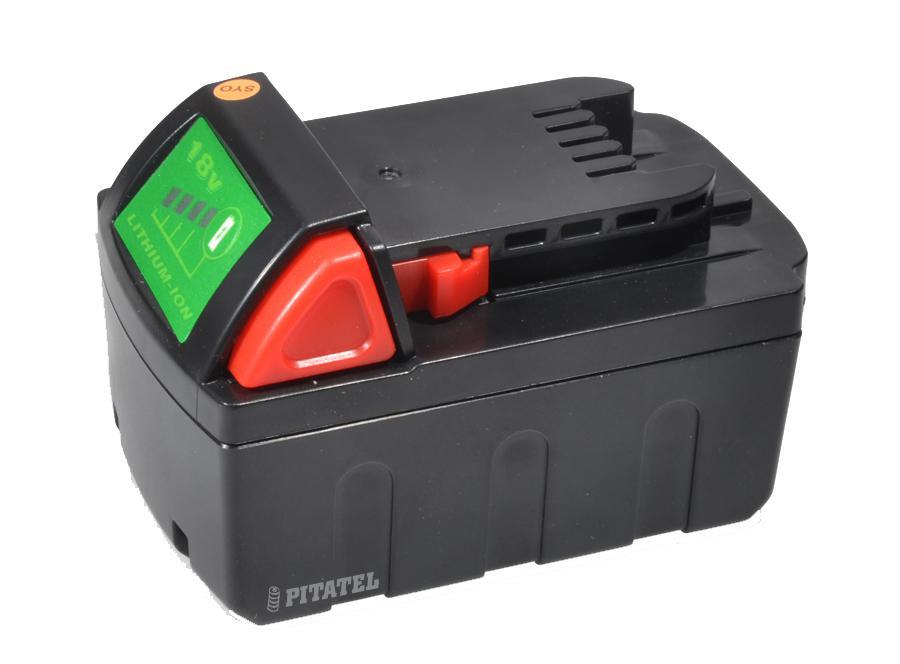 все цены на Аккумулятор Pitatel Tsb-212-mil18d-40l онлайн